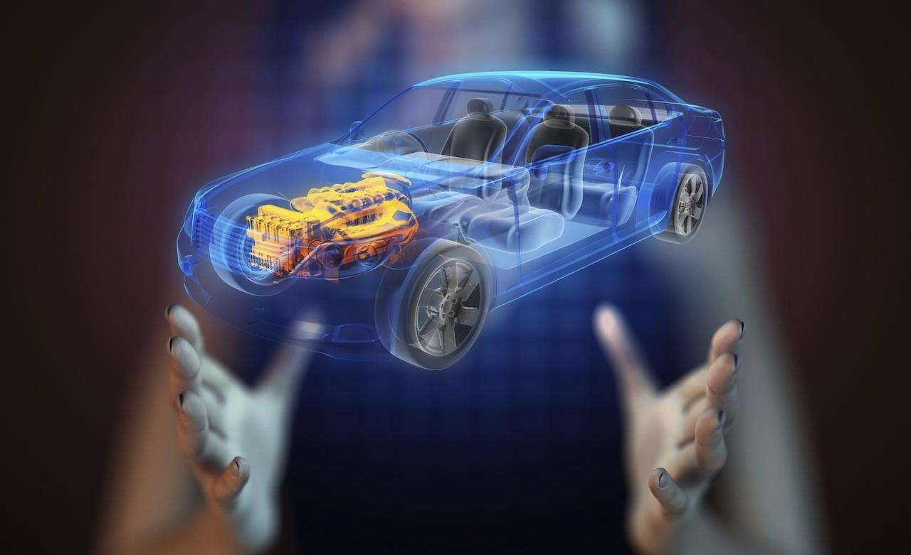 10 innovaciones coche