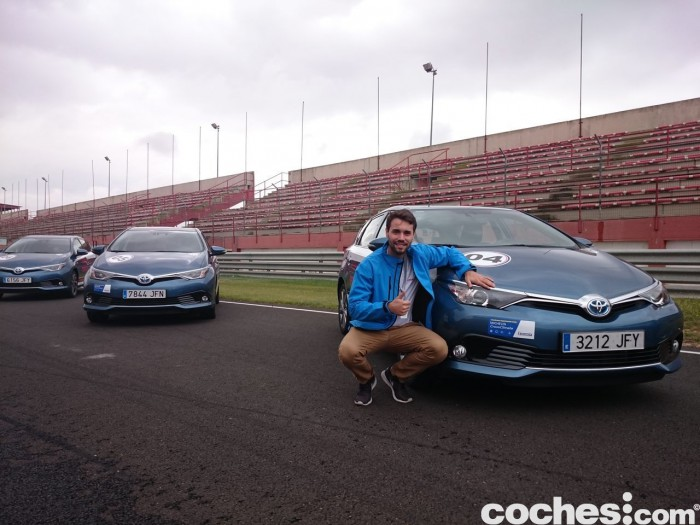 24 Horas Hibridas Toyota 2015 08