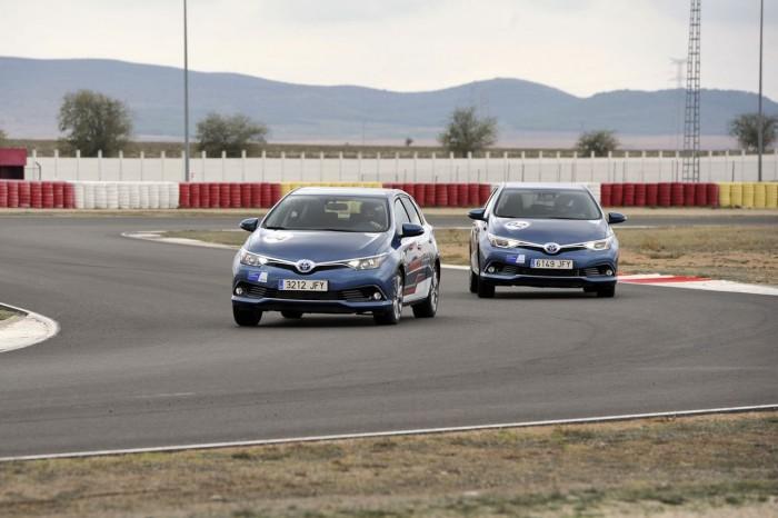 24 Horas Hibridas Toyota Albacete 2015 136