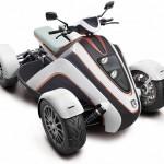 Artega Karo electric Concept 2015 01