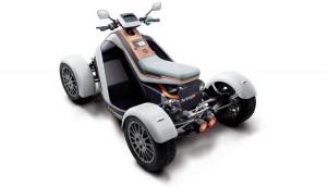 Artega Karo electric Concept 2015 02