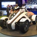 Artega Karo electric Concept 2015 03
