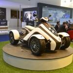 Artega Karo electric Concept 2015 04