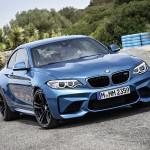 BMW M2 2015  01