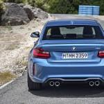 BMW M2 2015  04