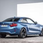 BMW M2 2015  09
