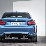 BMW M2 2015  10
