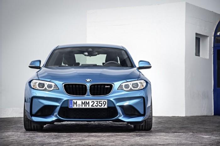 BMW M2 2015 11
