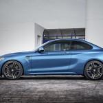 BMW M2 2015  12