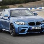 BMW M2 2015  13