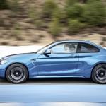 BMW M2 2015  14