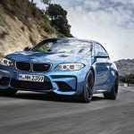 BMW M2 2015  16