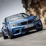 BMW M2 2015  17