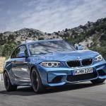 BMW M2 2015  21