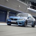 BMW M2 2015  22