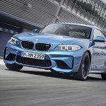 BMW M2 2015  23