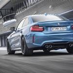 BMW M2 2015  24