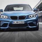 BMW M2 2015  25