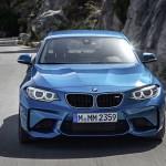 BMW M2 2015  26