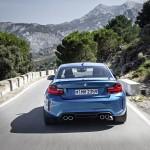 BMW M2 2015  28