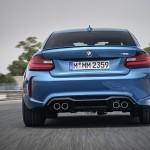 BMW M2 2015  29