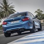 BMW M2 2015  30