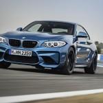BMW M2 2015  31