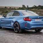 BMW M2 2015  33