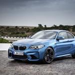 BMW M2 2015  34