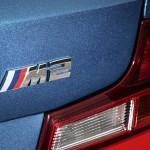 BMW M2 2015  36