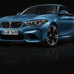 BMW M2 2015  40