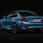 BMW M2 2015  41