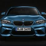 BMW M2 2015  42