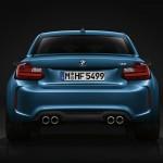 BMW M2 2015  43
