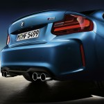 BMW M2 2015  47