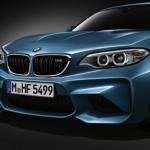 BMW M2 2015  48