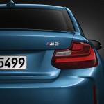 BMW M2 2015  50