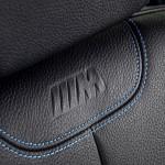 BMW M2 2015 interior  4