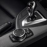 BMW M2 2015 interior  5