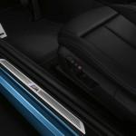 BMW M2 2015 interior  7