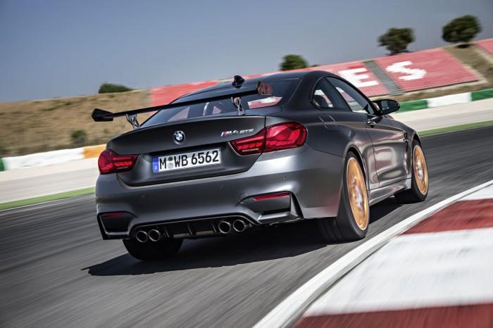 BMW M4 GTS 2015 07