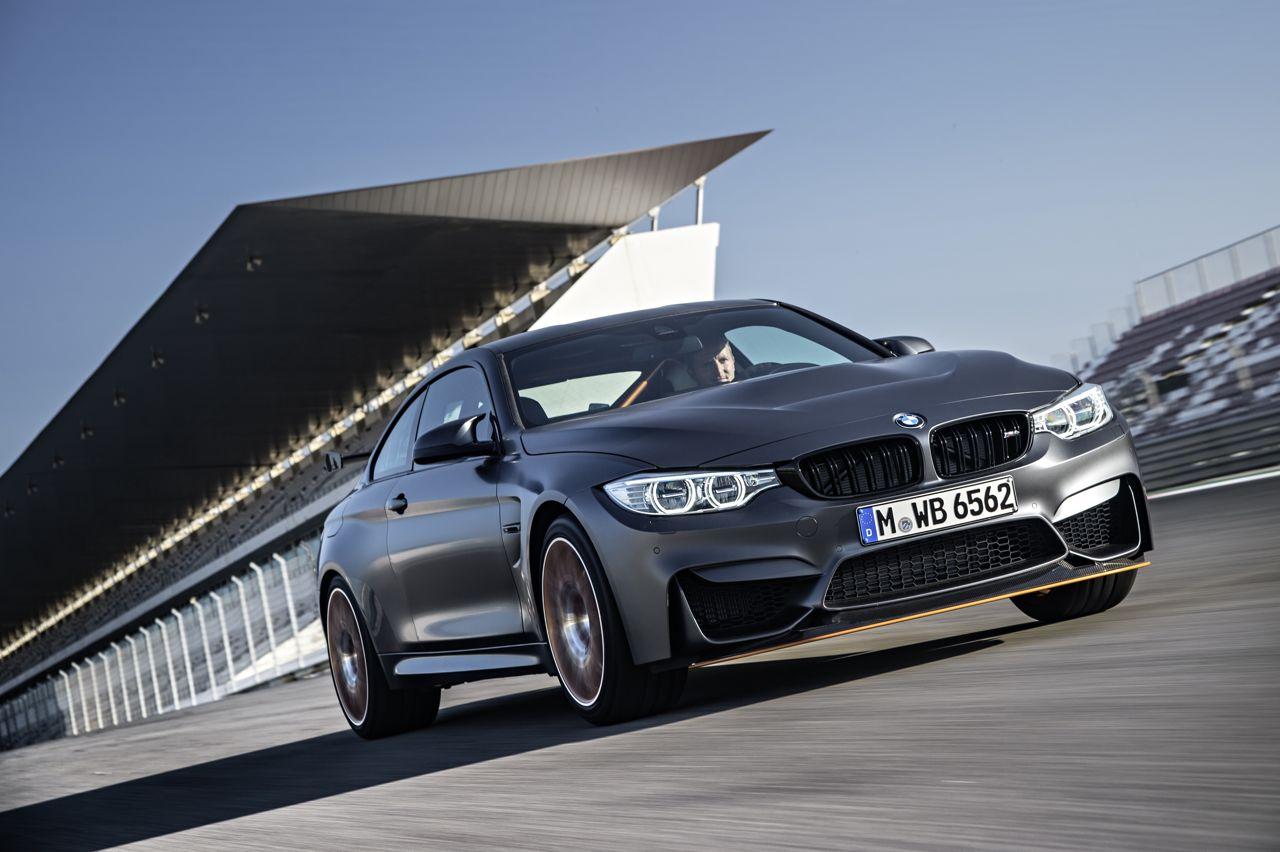 BMW M4 GTS 2015 11