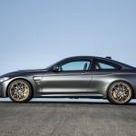 BMW M4 GTS 2015 16