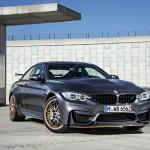 BMW M4 GTS 2015 19