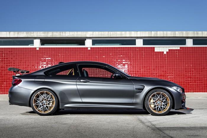 BMW M4 GTS 2015 21