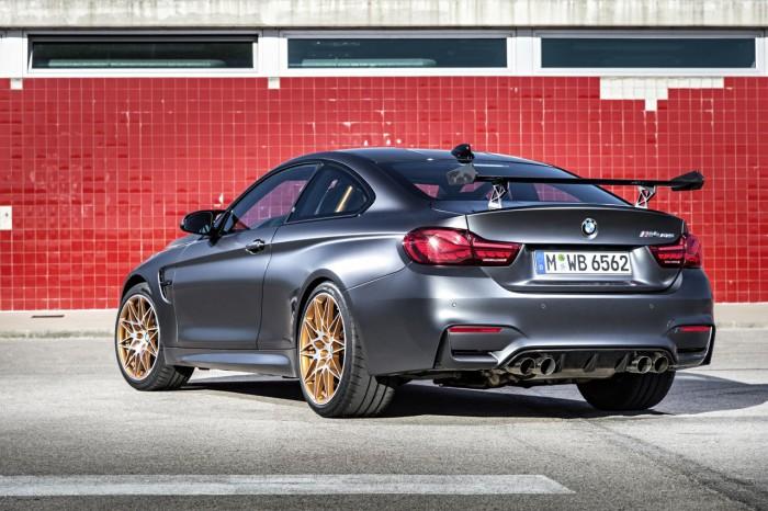 BMW M4 GTS 2015 22
