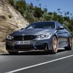 BMW M4 GTS 2015 23