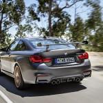 BMW M4 GTS 2015 25