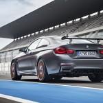 BMW M4 GTS 2015 30