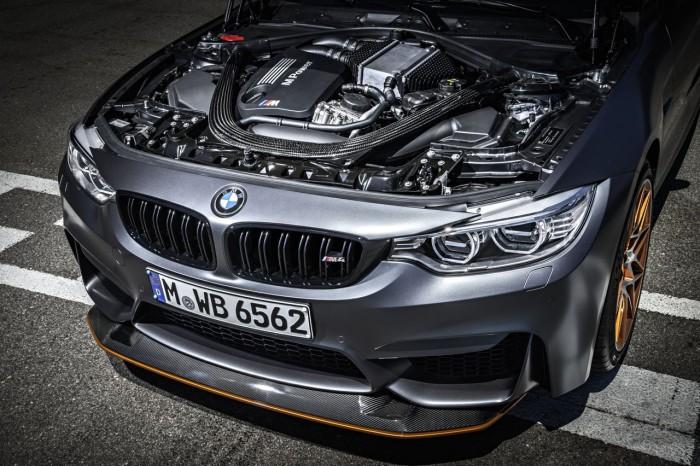 BMW M4 GTS 2015 35
